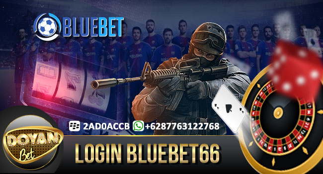LOGIN-BLUEBET66-db